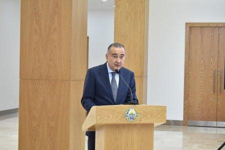 """Daşkənd hokimi: """"Azərbaycanda yerli pomidoru Rusiyaya satırlar, əhali isə Çin pomidoru yeyir..."""""""