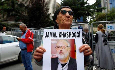 Çemodanlarda diplomatik yük-doğranmış jurnalist cəsədi