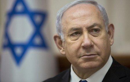 Netanyahu İsrailin müdafiə naziri oldu