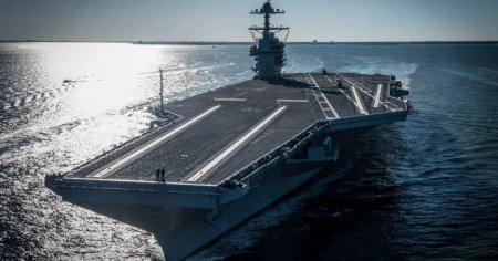 Amerikanın Çin və Rusiyaya məğlubiyyət ssenarisi: ABŞ hərbi böhranla üzləşib?