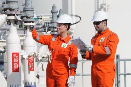 BP-də 2557 azərbaycanlı işləyir
