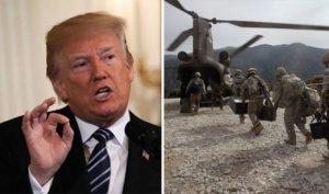 ABŞ qoşunlarını Suriyadan çıxarmağa başladı