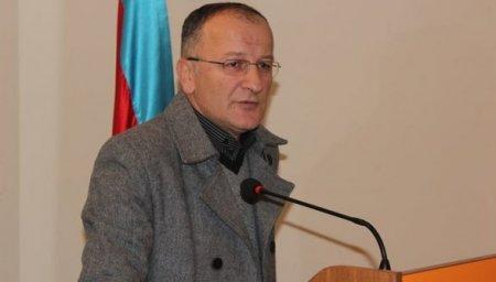 Jurnalist Mustafa Hacıbəyli barəsində cinayət işi qaldırıldı