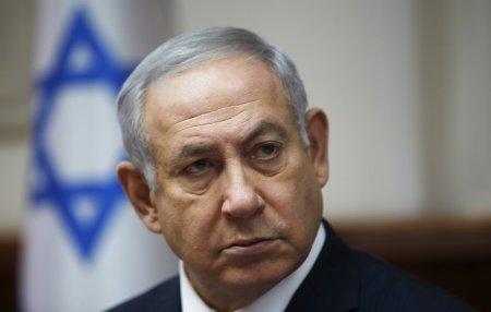Netanyahuya qarşı korrupsiya ittihamının irəli sürülməsi tövsiyə edildi