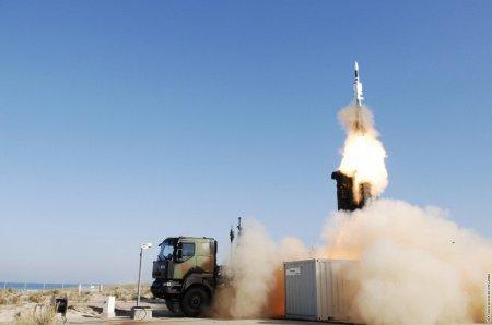 Azərbaycan buzu sındırır və artıq Qərb raketləri ilə silahlanır