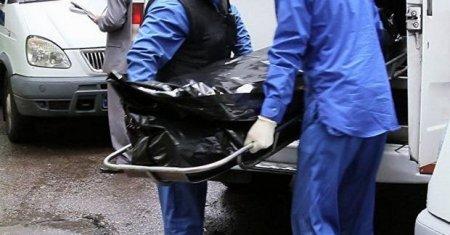 Rusiyada tanınmış klubun futbolçusu ölü tapıldı