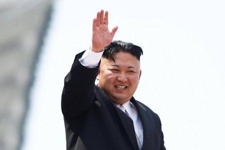 Cənubi koreyalıların 60%-i Kim Çen Inın bu ölkəyə səfərini dəstəkləyir