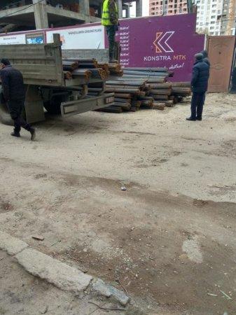 Azərbaycan bazarını dolduran İran armaturlarına dair şok görüntülər