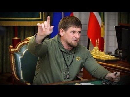 Kadırov Qafqazdakı bütün blok-postların ləğvini istəyir