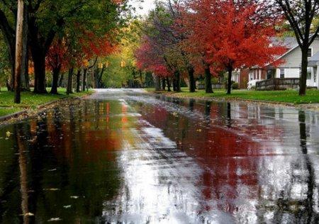 Sabah Bakıda çiskinli yağış yağacaq