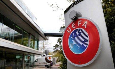 """UEFA-nın ayırdığı vəsait """"Qarabağ""""ın hesabına köçürüldü"""