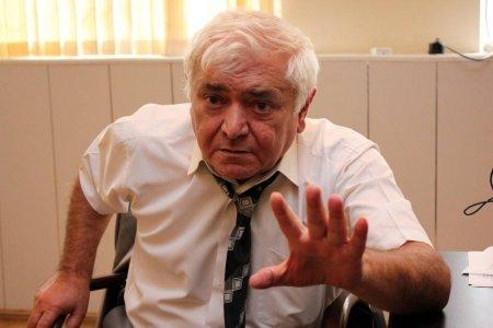 """Aqil Abbas: """"Azərbaycan telekanalları əxlaqsızlıq yayır"""""""