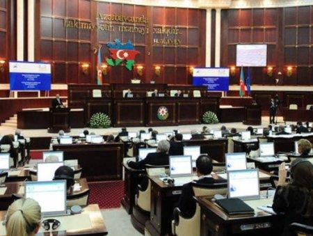 Milli Məclis Azərbaycan parlamentinin banilərinin xatirəsini anmaqdan imtina etdi