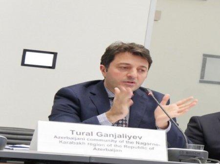 Dağlıq Qarabağın azərbaycanlı icmasının başında şuşalı gənc diplomat