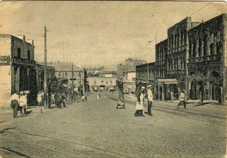 1920-ci illərin Bakısı açıqçalarda