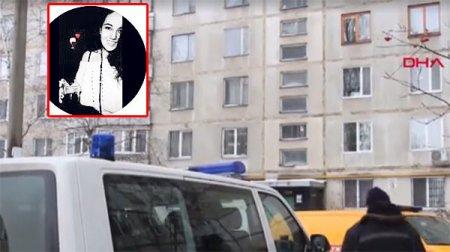 Ukraynada öldürülən tələbə qızlar türk yox, azərbaycanlı imiş...