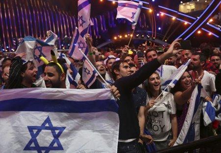 """İsrail """"Avroviziya-2019""""un qonaqlarını çadırlarda yerləşdirəcək"""