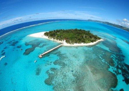Amerika xəfiyyələri onu Sakit okeandakı Şimali Marian adalarında yaxaladı...