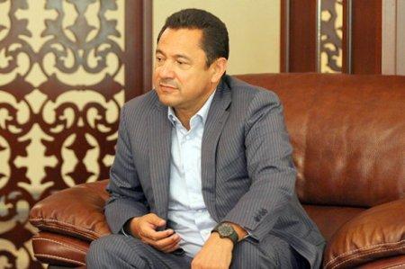 Vergi yoxlamalarının nəticələri: SOCAR-ın vitse-prezidenti Mikayıl İsmayılov kənarlaşdırıldı