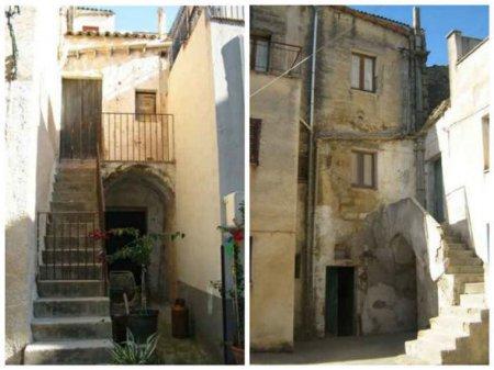 İtaliyada evlər su qiymətinə satılır