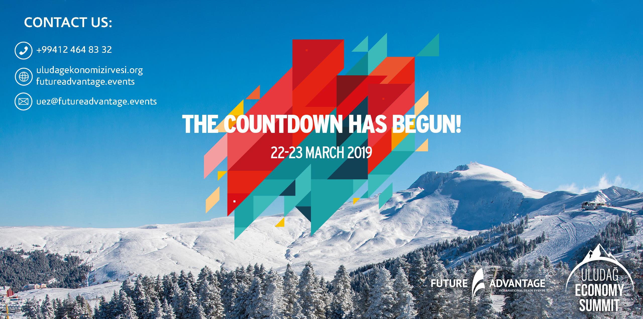 """Regionun """"Davos""""u olan Uludağ Ekonomi Zirvesində Azərbaycan paneli təşkil olunacaq"""