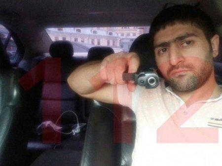 Azərbaycanlı Rusiyada küçədə BMW X6 ilə iki nəfəri öldürdü