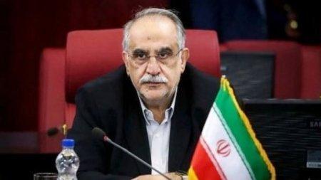 Nazir: Azərbaycan və İran rahat gömrüyə malik olmalıdır