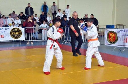 Braziliya Ciu-Citsu (No-gi) və Kombat Ciu-Citsu  üzrə açıq turnir keçirilib