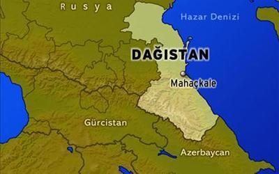 Çeçenistanla Dağıstan arasında torpaq mübahisəsi böyüyür