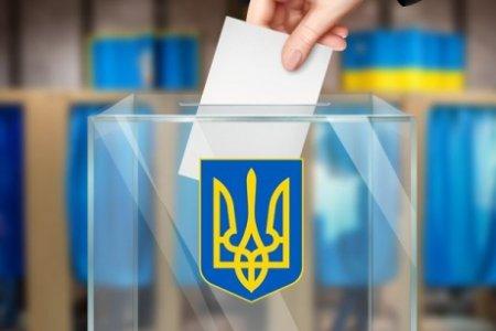 Ukraynada prezident seçkiləri: səslər hesablanır