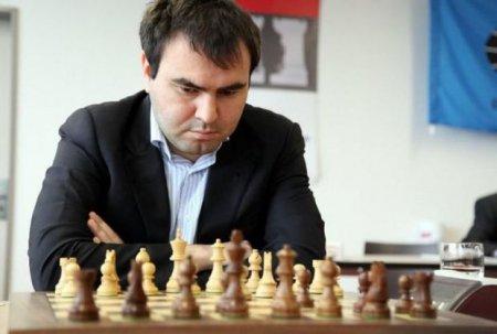 """""""ShamkirChess 2019"""" : Şəhriyar Məmmədyarov Ananda məğlub oldu"""