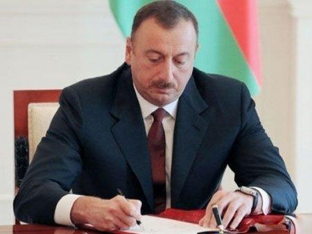 İlham Əliyev Sosial Tədqiqatlar Mərkəzinin fəaliyyətinin təmin edilməsi haqqında fərman imzaladı