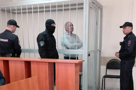 10 illik həbsdən yeni çıxan məşhur mafioz İspaniyaya təhvil verilir