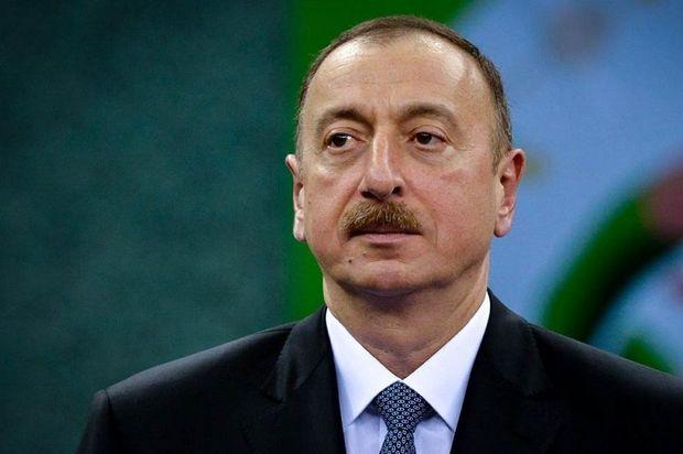 Azərbaycan prezidenti Venesuela səfirinin etimadnaməsini qəbul etdi