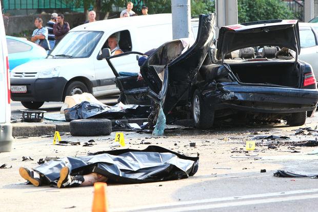 Tbilisiyə yarışa gedən idmançımız faciəvi şəkildə öldü