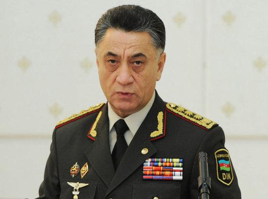Ramil Usubovdan daha bir TƏYİNAT