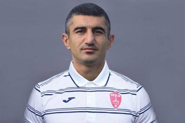 Rəşad Sadiqov məşqçi karyerasına başlayır