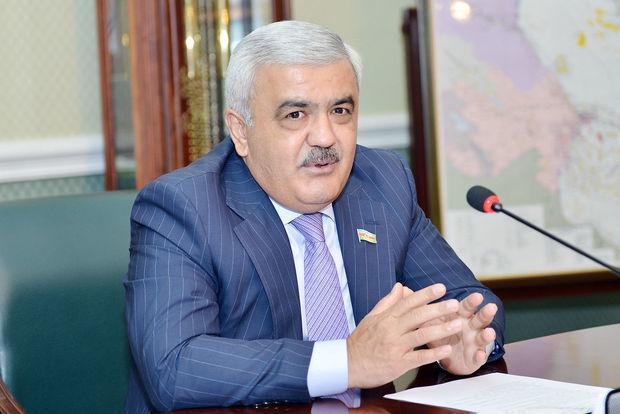 Rövnəq Abdullayev: Son 10 ildə SOCAR-ın gəliri 20 dəfə artıb