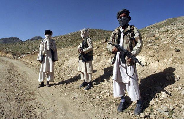 """Taliban"" ""yox"" dedi"