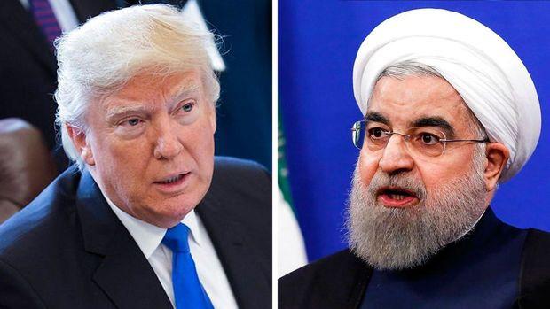 Ruhani ABŞ-ı danışıqlar masasına dəvət etdi