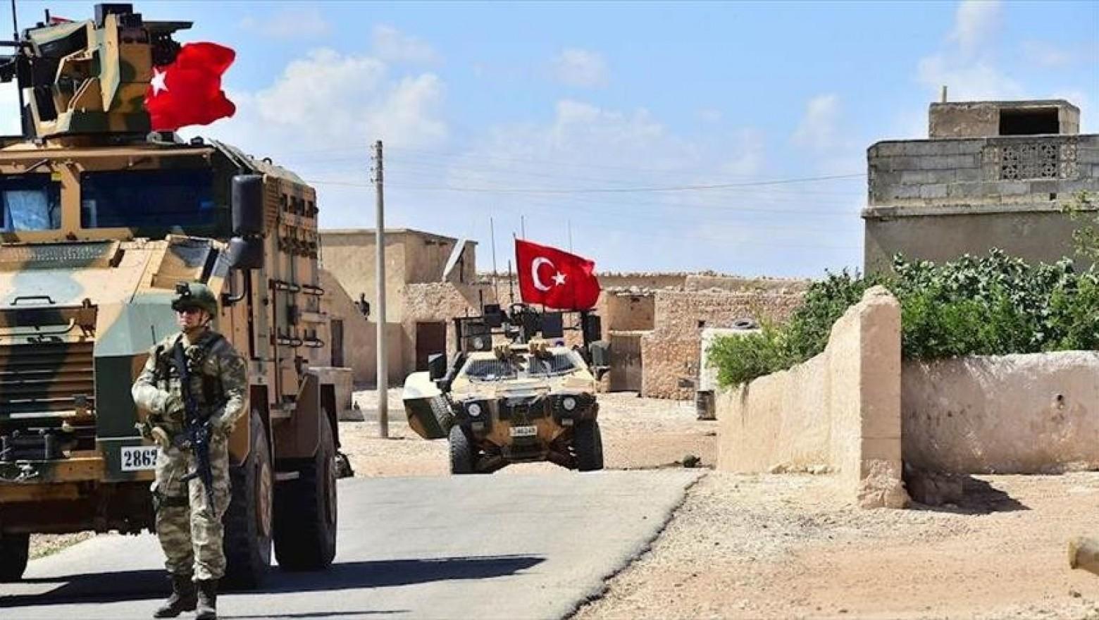 Türkiyə ordusundan böyük əməliyyat…