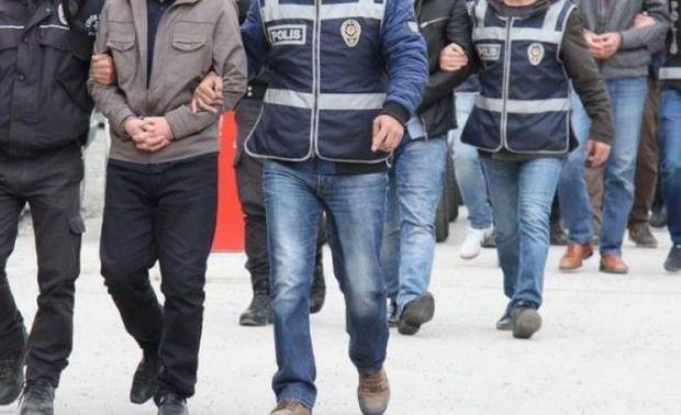 Türkiyədə azərbaycanlı narkotacir yaxalandı