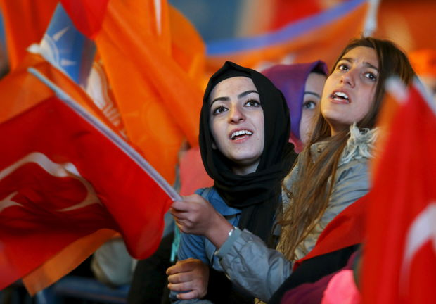 Azərbaycanda yaşayan Türkiyə vətəndaşlarının sayı açıqlandı