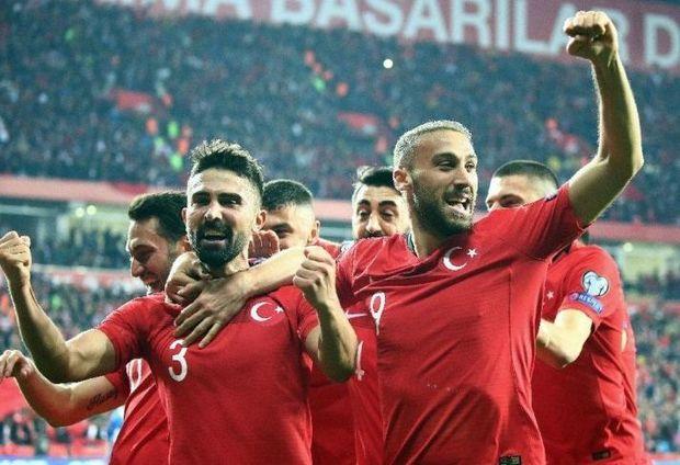 Türkiyə millisi Moldovanı darmadağın etdi