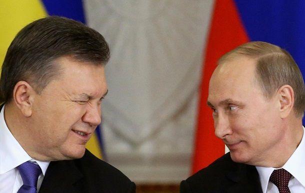 Putin Yanukoviçin mühafizəsinə göstəriş verib