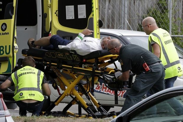 Yeni Zelandiya baş naziri terror barədə öncədən məlumatlı olub
