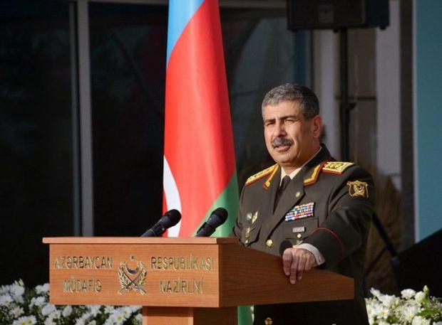 Nazir: Ordumuzun Naxçıvanda keçirdiyi hərbi əməliyyatların detallarını açıqlaya bilmərəm